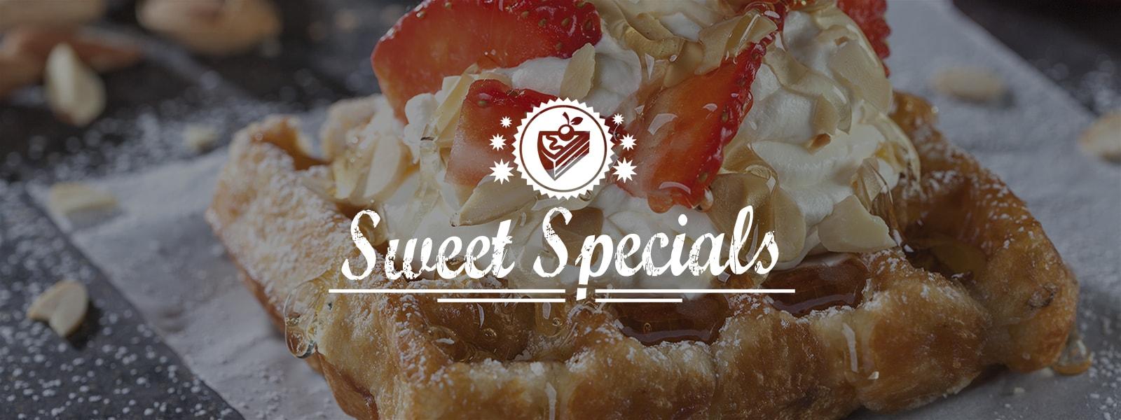 Sweet Specials
